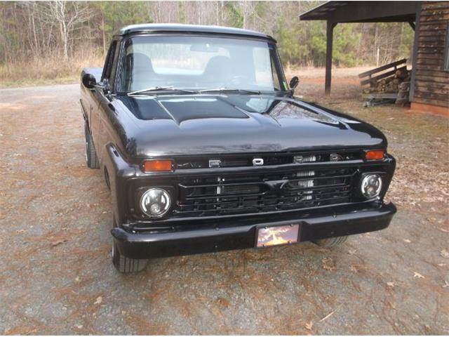 Picture of '66 F100 - PA90