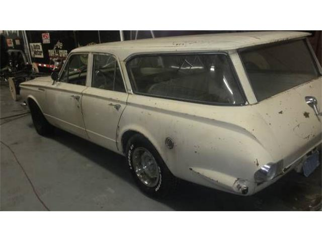 Picture of Classic 1965 Valiant Offered by  - PA93