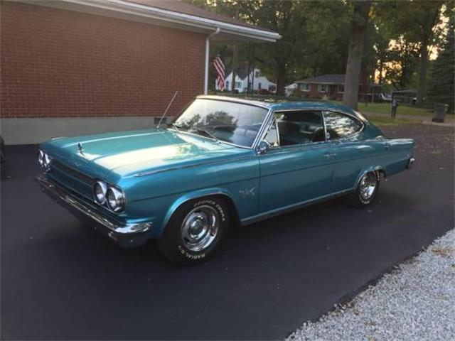 Picture of '65 Rambler - PA94