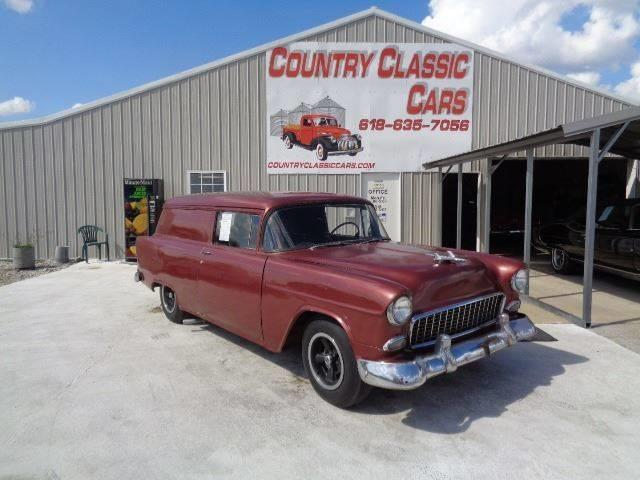 Picture of '55 Sedan Delivery - PA97