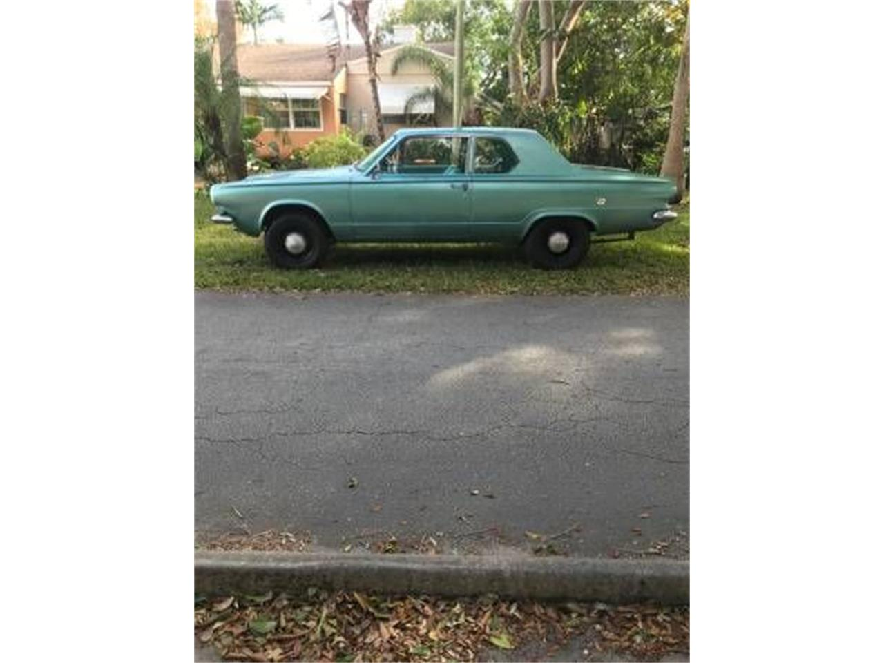 Large Picture of '63 Dart - PA98