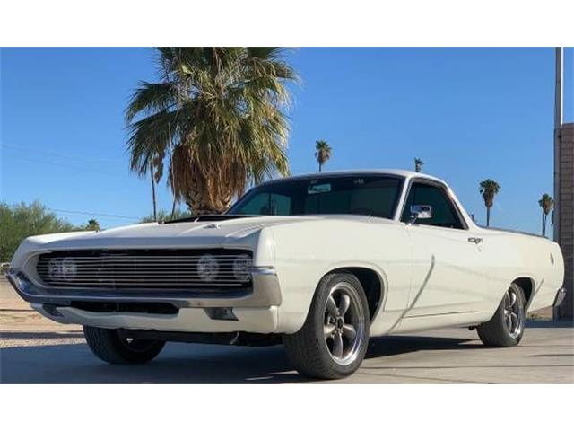 Picture of '70 Ranchero - PA9F