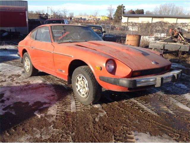 Picture of '77 280Z - PA9H