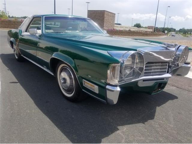 Picture of '70 Eldorado - PA9I