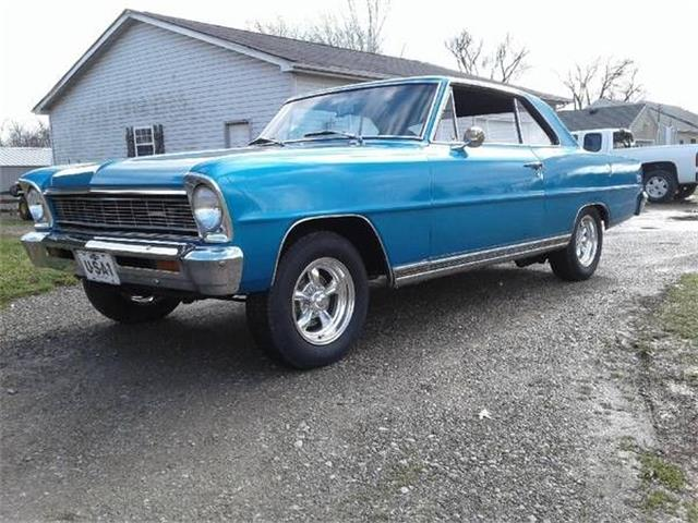 Picture of '66 Chevy II - PA9K