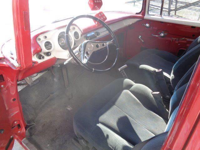 Picture of '57 4-Dr Sedan - PA9L