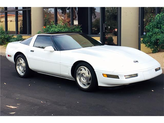 Picture of '96 Corvette - P3IZ
