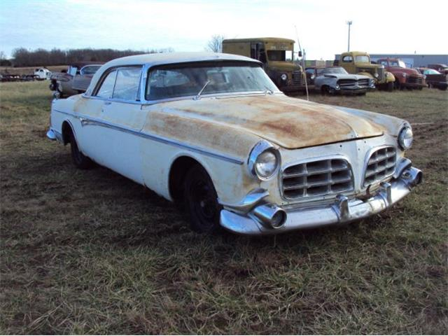 Picture of '55 Imperial - PA9Q