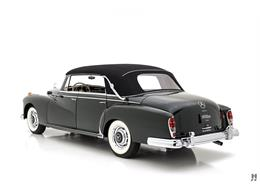 Picture of Classic '59 Mercedes-Benz 300D - PA9S