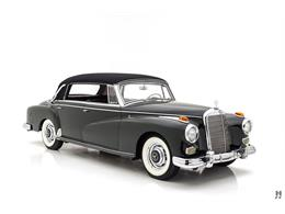 Picture of Classic '59 Mercedes-Benz 300D - $349,500.00 Offered by Hyman Ltd. Classic Cars - PA9S