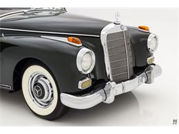 Picture of Classic 1959 Mercedes-Benz 300D - PA9S
