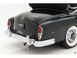 Picture of Classic '59 Mercedes-Benz 300D located in Saint Louis Missouri - $349,500.00 Offered by Hyman Ltd. Classic Cars - PA9S