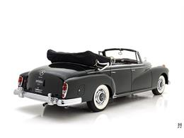 Picture of 1959 Mercedes-Benz 300D located in Missouri Offered by Hyman Ltd. Classic Cars - PA9S