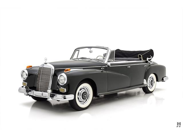 Picture of Classic 1959 300D - $349,500.00 Offered by  - PA9S