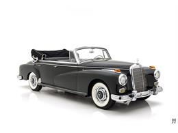 Picture of Classic 1959 Mercedes-Benz 300D Offered by Hyman Ltd. Classic Cars - PA9S