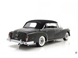 Picture of Classic '59 Mercedes-Benz 300D located in Missouri - $349,500.00 Offered by Hyman Ltd. Classic Cars - PA9S