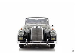 Picture of 1959 Mercedes-Benz 300D located in Missouri - $349,500.00 Offered by Hyman Ltd. Classic Cars - PA9S