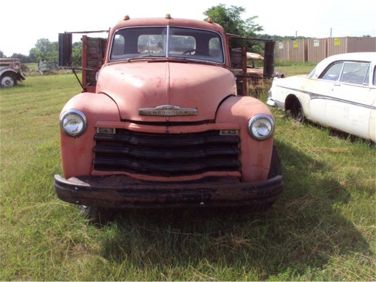 Large Picture of '47 Pickup - PA9X