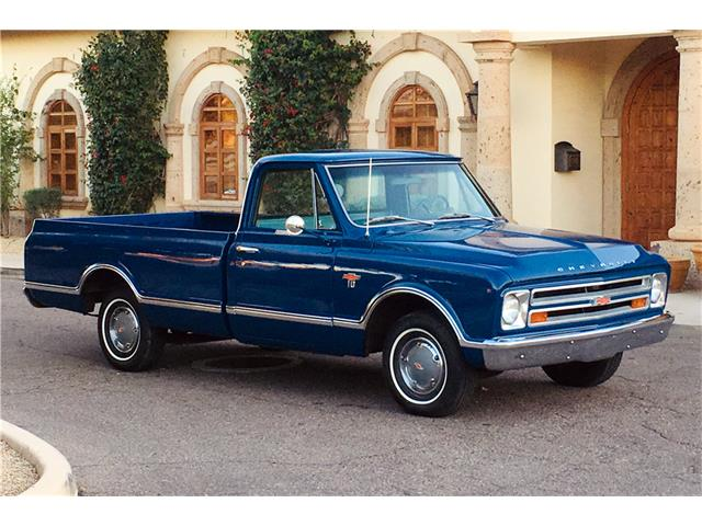 Picture of '67 C10 - P3J0