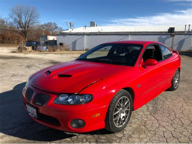 Picture of '05 GTO - PAA2