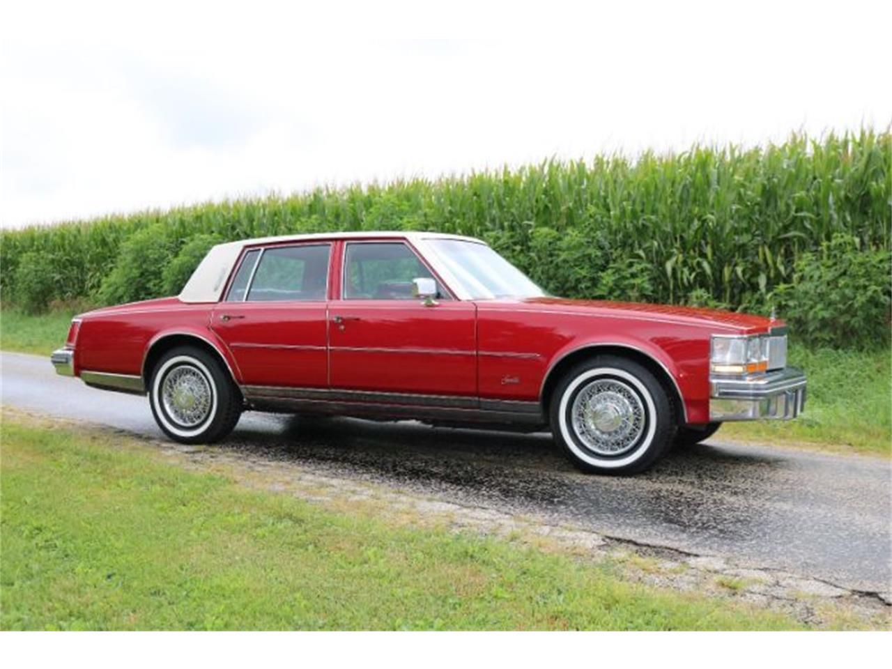 Large Picture Of 79 Cadillac Seville