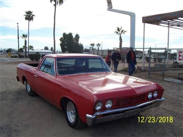 Picture of Classic '67 El Camino - $11,495.00 Offered by  - PAA6