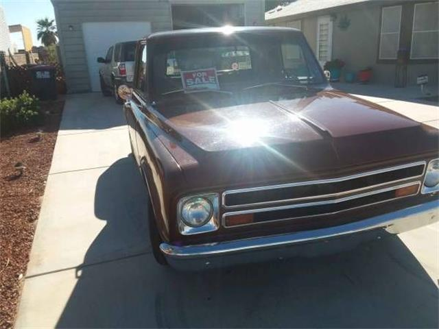 Picture of '67 C10 - PAA8