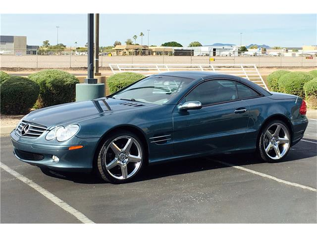 Picture of '04 SL500 - P3J1