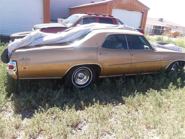 Picture of '70 LeSabre - PAAC