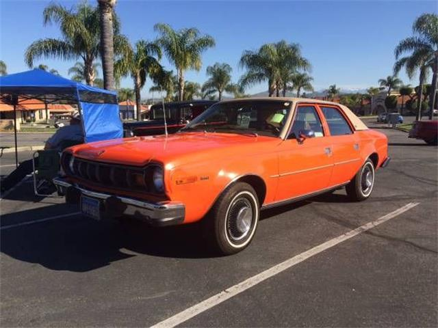 Picture of '77 Hornet - PAAE
