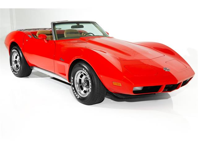 Picture of 1974 Corvette located in Iowa - $39,900.00 Offered by  - PAAN