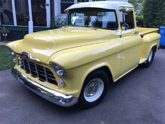 1956 Chevrolet 3100 For Sale On Classiccars