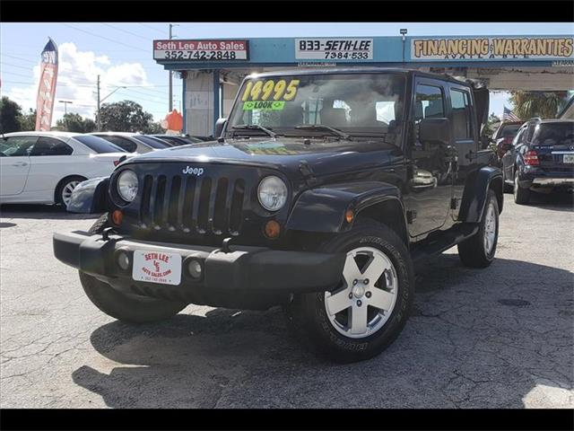 Picture of '07 Wrangler - PAB6