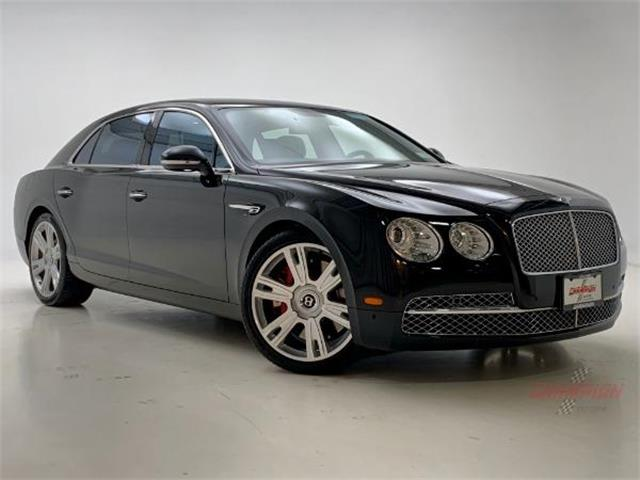 Classic Bentley For Sale On Classiccars Com