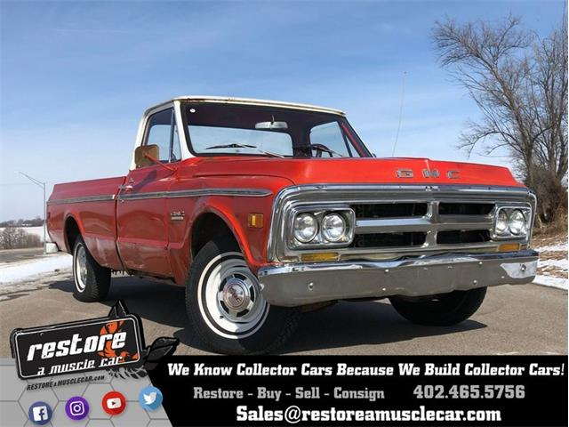 Picture of Classic '69 C/K 10 - $6,900.00 Offered by  - PABC