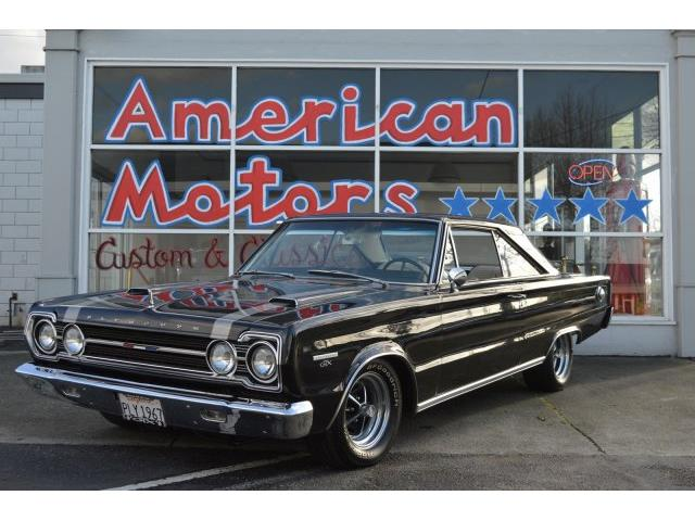 Picture of '67 GTX - PABF