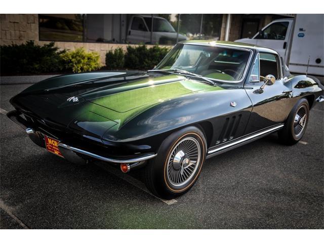 Picture of '65 Corvette - PABM