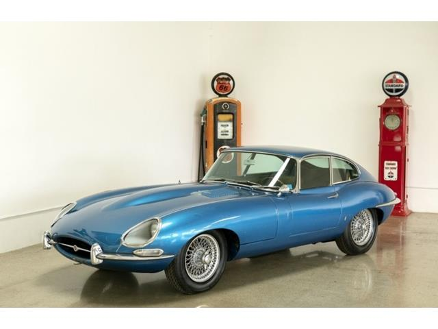 Picture of '64 E-Type - PAC1