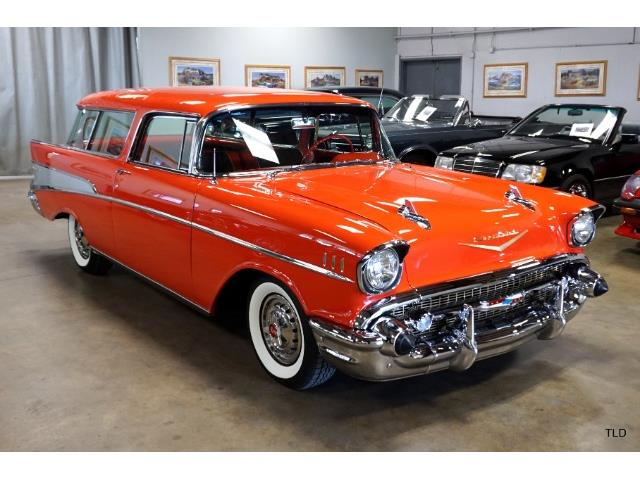 Picture of '57 Nomad - PAC2
