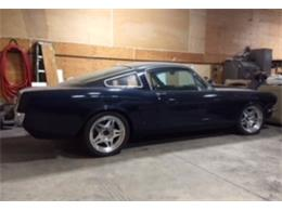 Picture of Classic 1966 Mustang located in White City Oregon Offered by a Private Seller - PACC