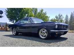 Picture of '66 Mustang - PACC