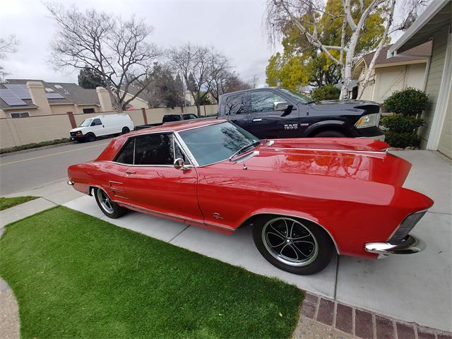 Picture of '64 Riviera located in California - $22,500.00 Offered by a Private Seller - PACD