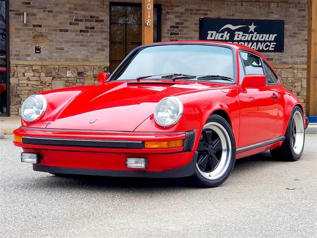 Picture of '82 Porsche 911SC located in Georgia Offered by  - PACF