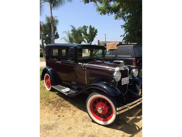 Picture of '30 Sedan - PACH