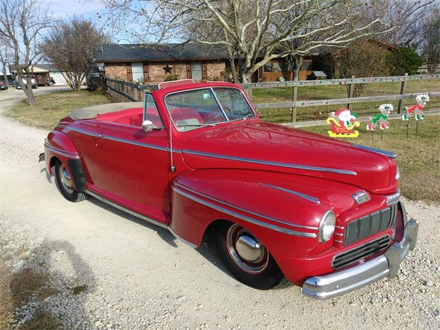 Picture of '46 Convertible - PAD0