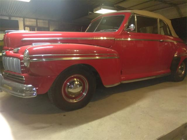 Picture of 1946 Mercury Convertible located in Grandview Texas - PAD0