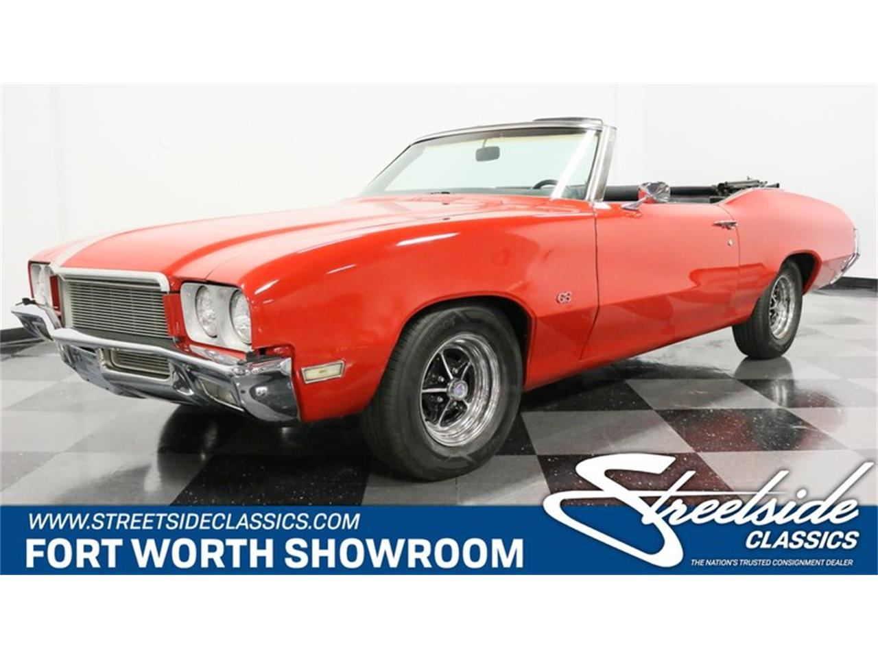Large Picture Of 1971 Buick Skylark 24 995 00 Offered By Streetside Clics Dallas Fort