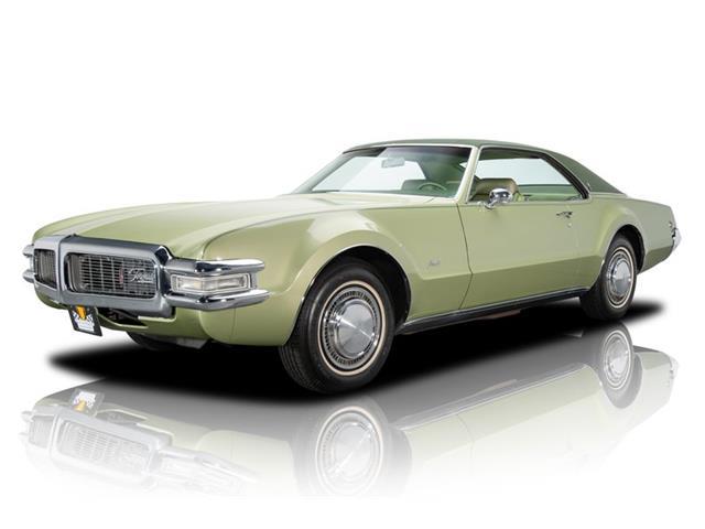 Picture of 1969 Oldsmobile Toronado located in Charlotte North Carolina - $28,900.00 - PAD7