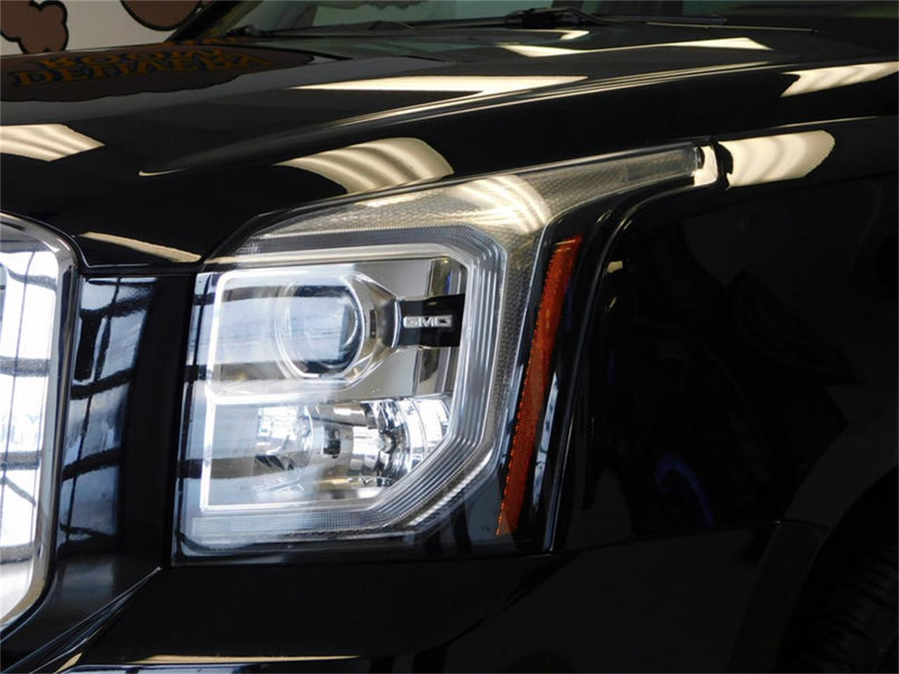 Large Picture of '15 GMC Yukon Denali located in New York - P3JC