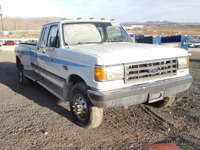 Picture of '90 F350 - PADD